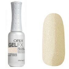 Orly Gel Fx - Prisma Gloss Gold - 9ml